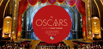 89th Academy Awards Trailer
