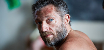 Partisan - Vincent Cassel - Trailer