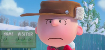 The Peanuts Movie Final Trailer
