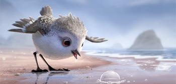 Pixar's Piper