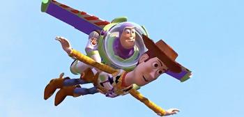 Pixar Evolution