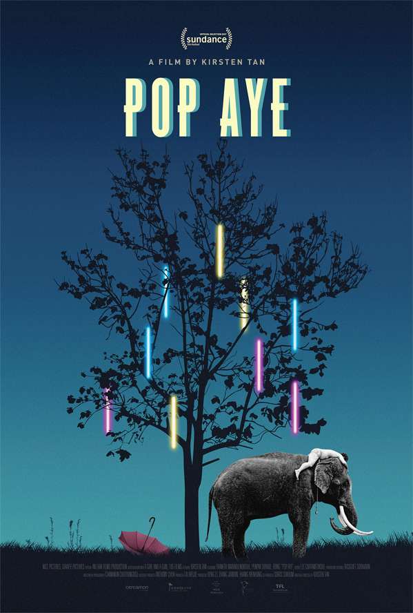 Pop Aye Poster