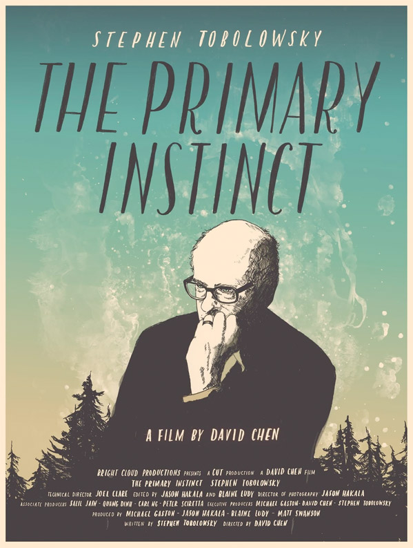 The Primary Instinct Poster