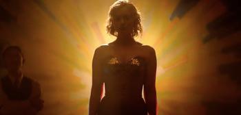 Professor Marston & the Wonder Women Teaser Trailer