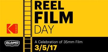 Reel Film Day