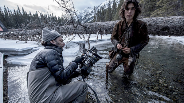 The Revenant Making Of Doc