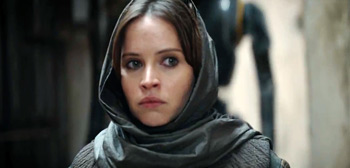 Rogue One TV Spot