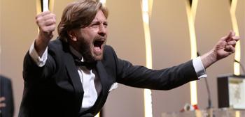 Ruben Östlund Wins Palme d'Or