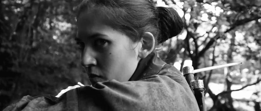 Samurai Short Film