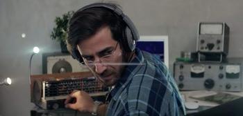 Shortwave Trailer