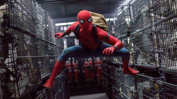Spider-Man: Homecoming Review