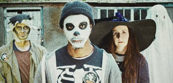 Spooky Club Short Film