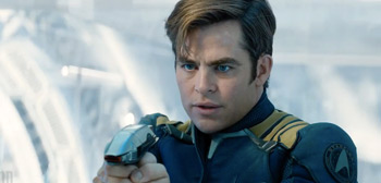Star Trek Beyond Trailer