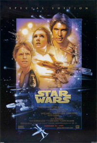 Drew Struzan - Star Wars