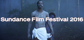 Sundance 2016 - The Birth of a Nation