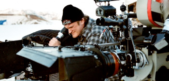 The Hateful Eight Roadshow Featurette