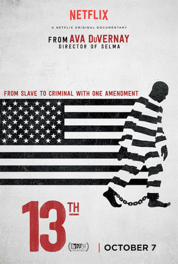 The 13th Poster