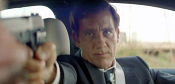 The Escape BMW Film