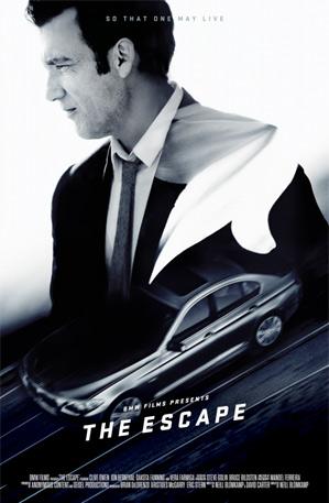 The Escape - BMW Films