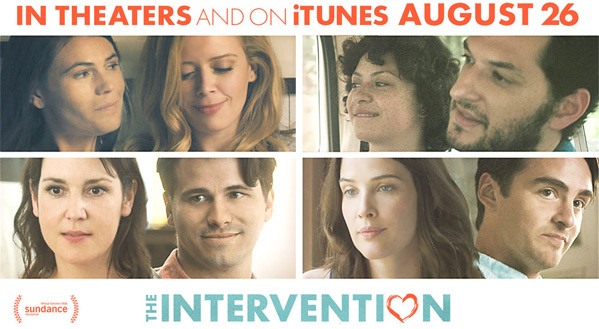 The Intervention Trailer