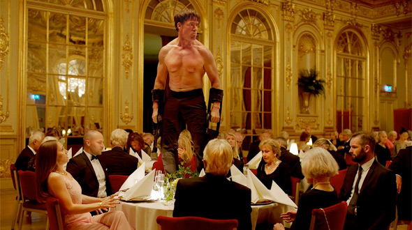 Ruben Östlund's The Square