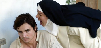 The Little Hours Trailer