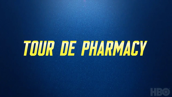 Tour De Pharmacy Movie