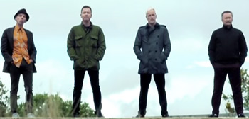 T2: Trainspotting 2 Teaser Trailer