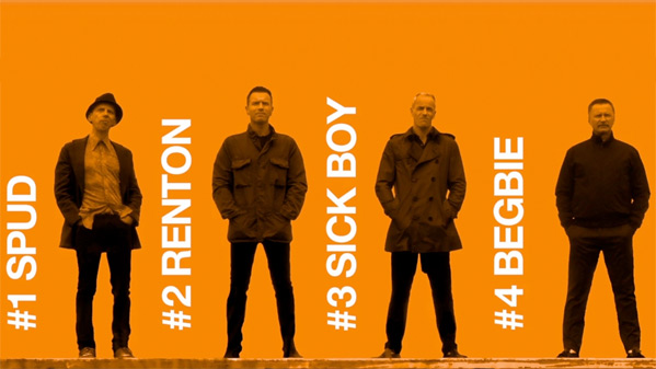 T2: Trainspotting Trailer