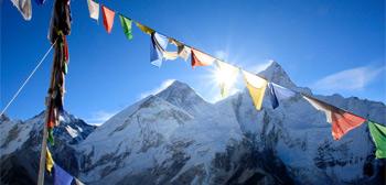 Travel Notice - Everest