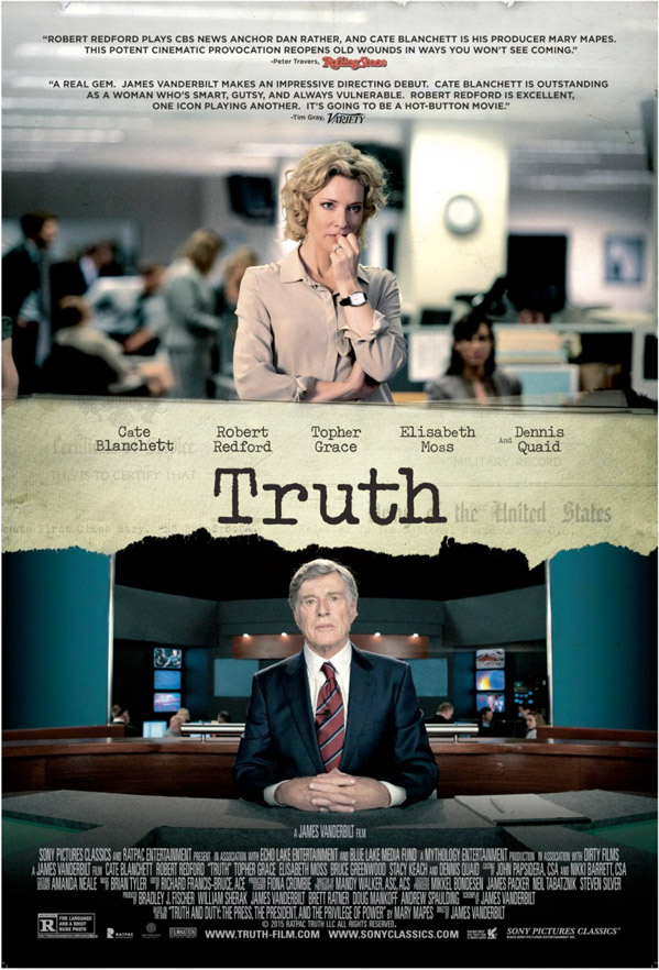 Truth - Poster