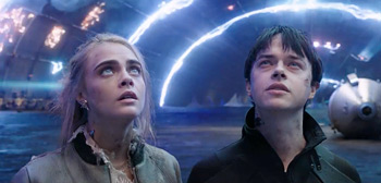Valerian Space Featurette