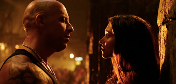 xXx: Return of Xander Cage Trailer
