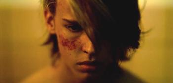 Violet Trailer
