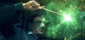 Voldemort Fan Film
