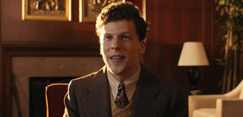 Cafe Society Trailer