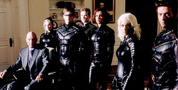 X-Men Original