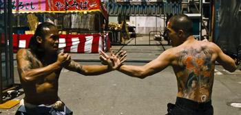Yakuza Apocalypse Trailer
