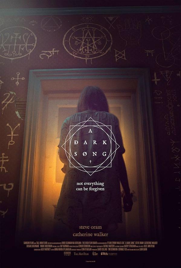 A Dark Song Poster
