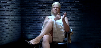 Basic Instinct with James Corden
