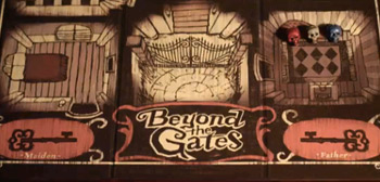 Beyond the Gates Trailer