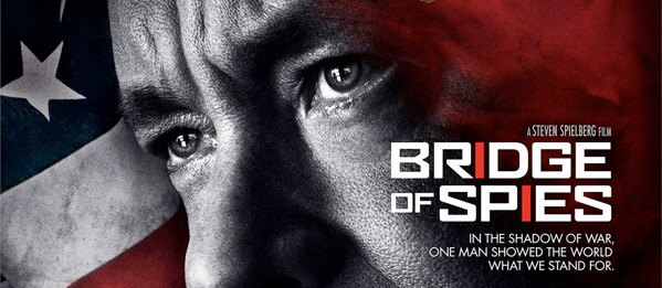 Bridge of Spies - Sound Off