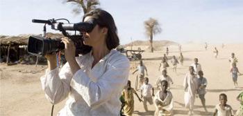 Cameraperson Doc Trailer
