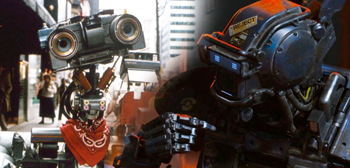 Short Circuit / Chappie