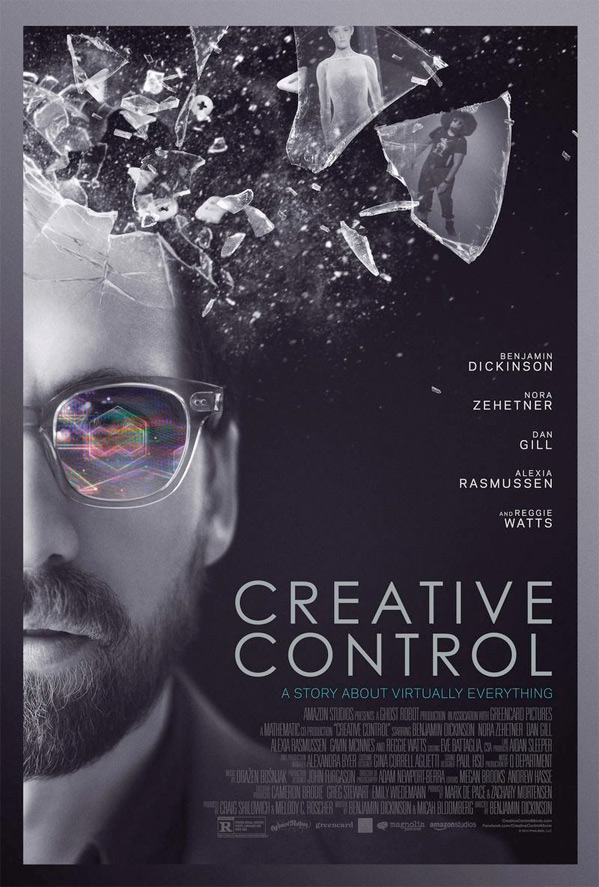 Creative Control Poster