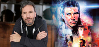 Denis Villeneuve / Blade Runner