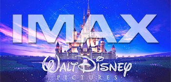 Disney / IMAX