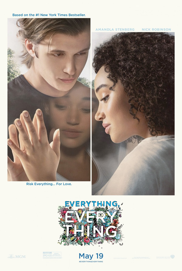 Everything, Everything Movie