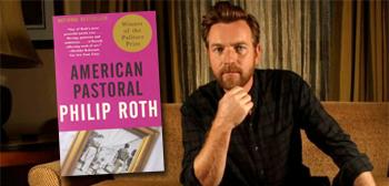 American Pastoral / Ewan McGregor