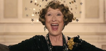 Florence Foster Jenkins Trailer